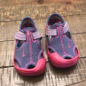 Nike kids sunray protect water shoes